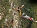 The Worlds Highest Bungy Jump Will Get The Adrenaline Flowing